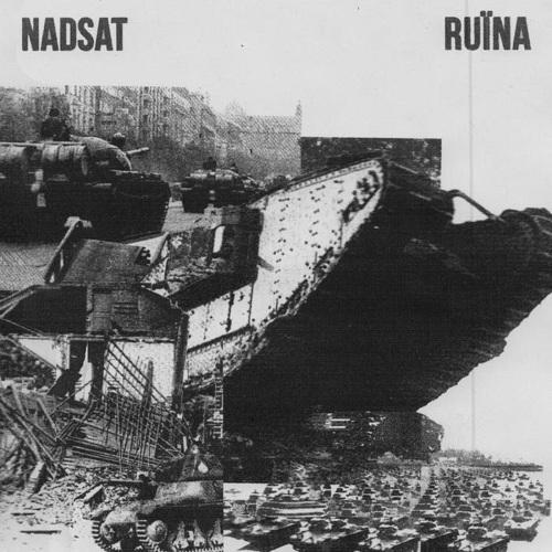 nadsat - ruina